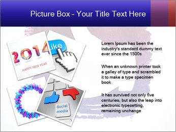 0000084181 PowerPoint Templates - Slide 23