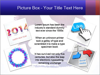 0000084181 PowerPoint Templates - Slide 24