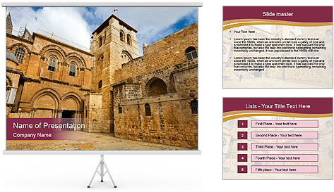 0000084182 PowerPoint Template
