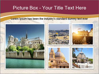 0000084182 PowerPoint Template - Slide 19