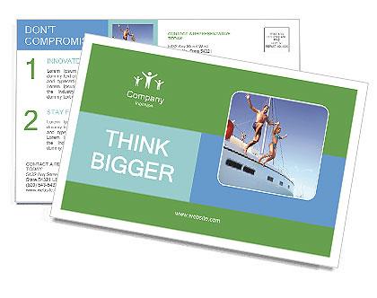 0000084183 Postcard Template