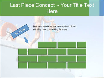 0000084183 PowerPoint Templates - Slide 46