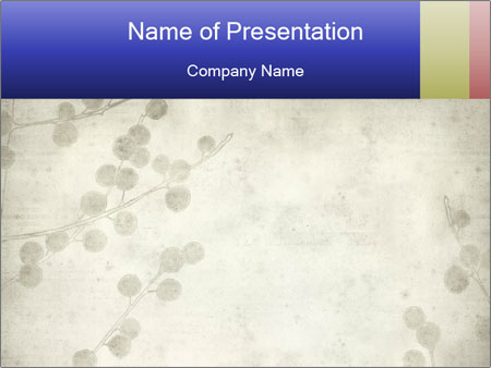 0000084184 PowerPoint Templates