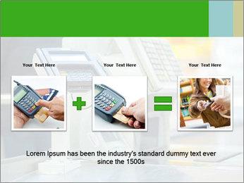 0000084185 PowerPoint Templates - Slide 22