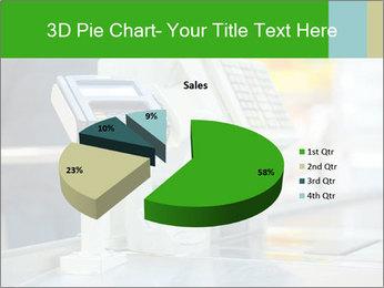 0000084185 PowerPoint Templates - Slide 35