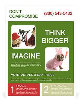 0000084186 Flyer Template