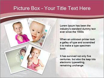 0000084187 PowerPoint Templates - Slide 23