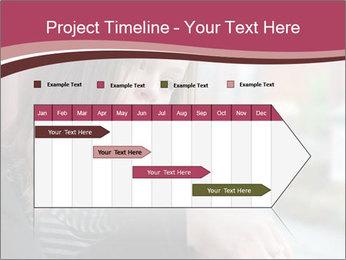 0000084187 PowerPoint Templates - Slide 25
