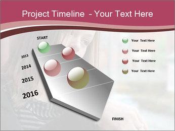 0000084187 PowerPoint Templates - Slide 26