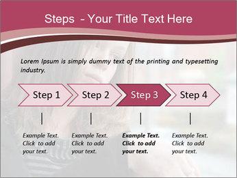 0000084187 PowerPoint Templates - Slide 4