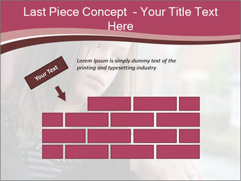 0000084187 PowerPoint Template - Slide 46