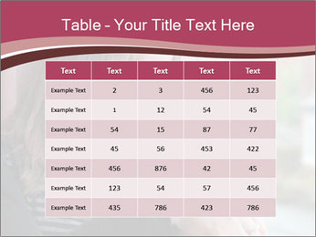 0000084187 PowerPoint Templates - Slide 55