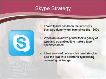 0000084187 PowerPoint Template - Slide 8
