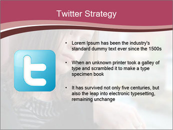 0000084187 PowerPoint Template - Slide 9