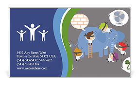 0000084188 Business Card Templates