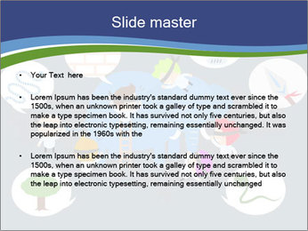 0000084188 PowerPoint Template - Slide 2