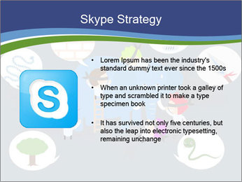 0000084188 PowerPoint Template - Slide 8