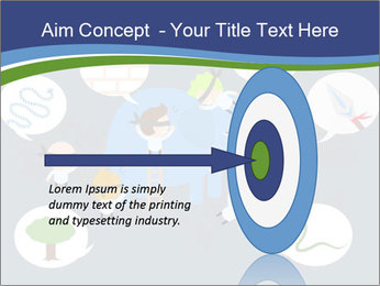 0000084188 PowerPoint Template - Slide 83
