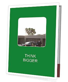 0000084190 Presentation Folder