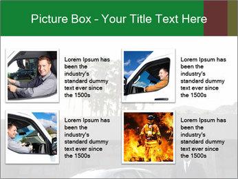 0000084190 PowerPoint Template - Slide 14