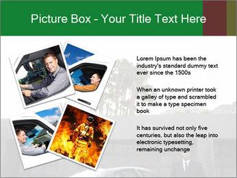 0000084190 PowerPoint Template - Slide 23