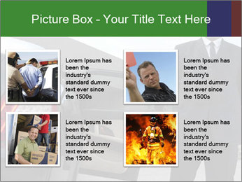 0000084191 PowerPoint Template - Slide 14
