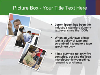 0000084191 PowerPoint Template - Slide 17