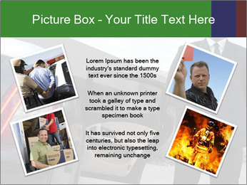 0000084191 PowerPoint Template - Slide 24