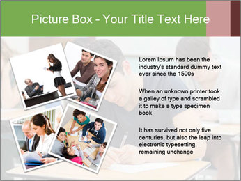 0000084193 PowerPoint Template - Slide 23
