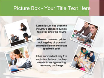 0000084193 PowerPoint Template - Slide 24