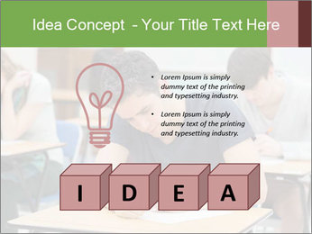 0000084193 PowerPoint Template - Slide 80
