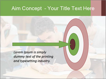 0000084193 PowerPoint Template - Slide 83