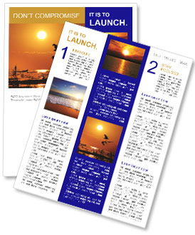 0000084194 Newsletter Templates