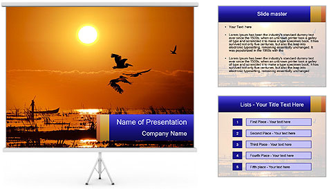 0000084194 PowerPoint Template