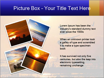 0000084194 PowerPoint Templates - Slide 23