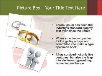 0000084195 PowerPoint Template - Slide 17