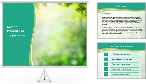 0000084196 PowerPoint Template