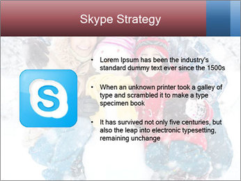 0000084197 PowerPoint Template - Slide 8
