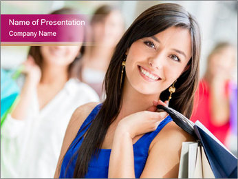 0000084199 PowerPoint Template - Slide 1
