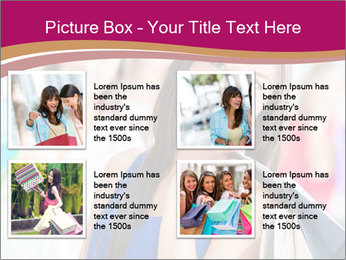 0000084199 PowerPoint Template - Slide 14