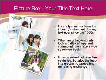 0000084199 PowerPoint Template - Slide 17