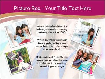 0000084199 PowerPoint Templates - Slide 24
