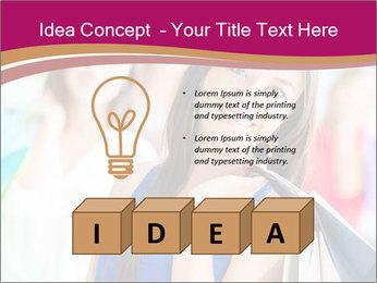 0000084199 PowerPoint Templates - Slide 80