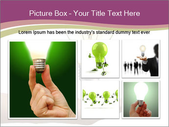 0000084201 PowerPoint Template - Slide 19