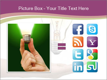 0000084201 PowerPoint Template - Slide 21