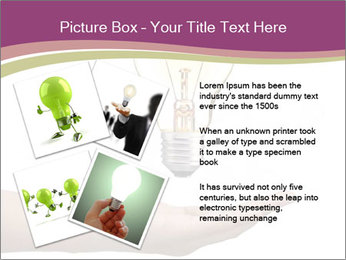 0000084201 PowerPoint Template - Slide 23