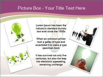 0000084201 PowerPoint Template - Slide 24