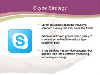 0000084201 PowerPoint Template - Slide 8