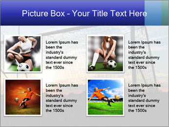 0000084204 PowerPoint Template - Slide 14