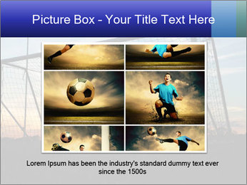 0000084204 PowerPoint Templates - Slide 16